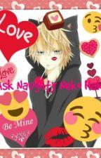 Ask Naughty Neko Haku by DJCrazyGurl