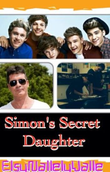 Simon Cowell's Secret Daughter