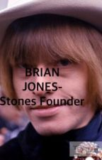 Brian Jones-Rolling Stones Founder by squidiagmailcom