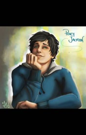 Percy Jackson x reader: I can't believe it