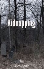 Kidnapping  by silent3pain