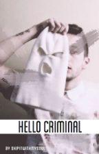 Hello criminal » joshler/tysh by shipitwithmysoul