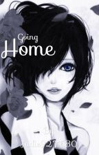 Going Home OhShC by jadie927680