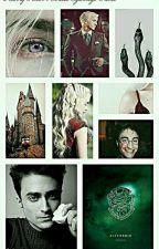Harry Potter i Córka Czarnego Pana   by Girl-with-scars