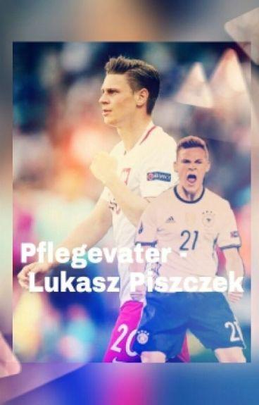 Pflegevater    Lukasz Piszczek