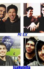 Mi Ex-Wigetta,Witaxx,Staxxby (Editando) by IsaRiveros01