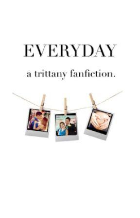 Everyday by _tnsreality