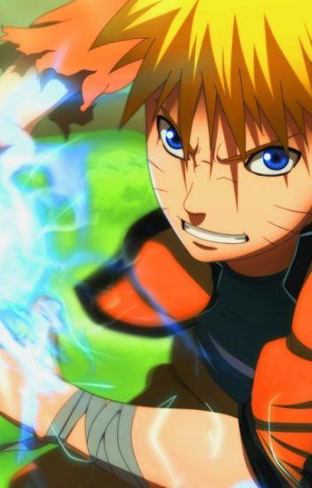 Yo Soy Naruto Asakura Uzumaki