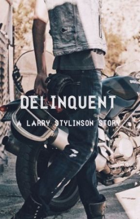 Delinquent - L.S. by purelypayne