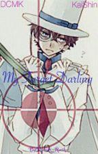 My Target Darling[SHO-AI] by Tsubaki_Rurika