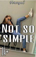 Спорим? 2 : Not so simple. by VeronyaS
