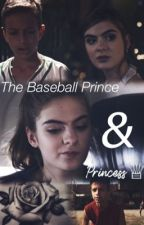 The Baseball Prince and Princess  by AHSStories12