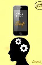 Plot Shop by Dounia_Z