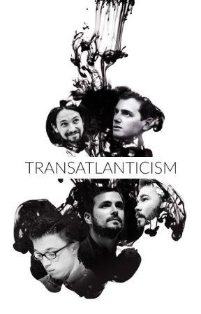 Transatlanticism by dwatercolour