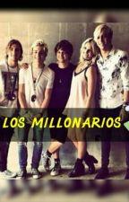 Los Millonarios {R5 Y Tú} by fanr5jenni