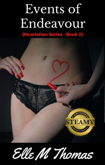 Events of Endeavour (Revelation Series - Book 2)
