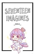 Seventeen Imagines by _SoonJi_