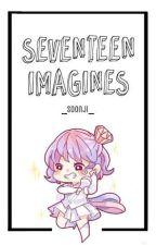 Seventeen Imagines by _SoonJi_