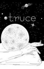 truce by joshlurking