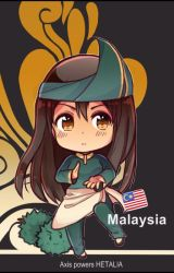 Malaysia's Randomness by Mirabella_Scarlett