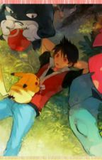 Pokémon Trainer RP by optimestick