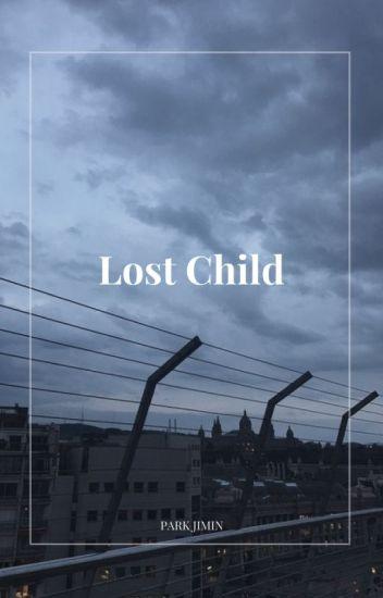lost child   jimin