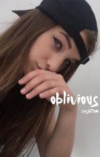 oblivious ☹ cashton by mashtonatthedisco