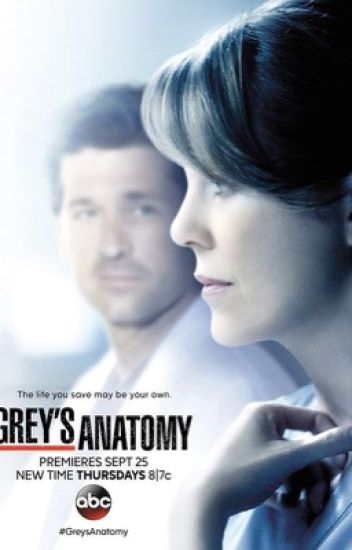 Curiosità Grey's Anatomy