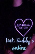 Fuck. Daddy's Online J.B [ slow updates ] by damnfeelingsx