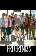 The Sandlot Preferences by 123sandkoury