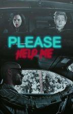 Please Help Me ! |L~H| , |Z~M|✔ by Rawan343