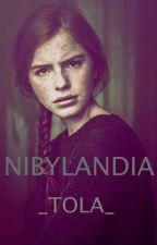 Zagubiona Dziewczyna [poprawa/zawieszone] by _TOLA_