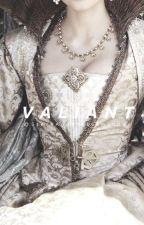 Valiant || Bran Stark by SteveandTheDiamonds