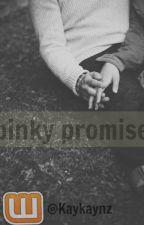 Pinky Promise by kaykaynz