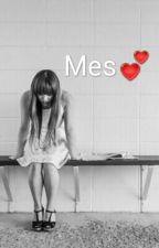 Mes(Baigta) by MelanieMartinezzzzz