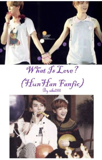 What is love? (HunHan fanfic) DISCONTINUED