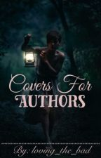 Book Covers For Authors by Alicia-Twyman