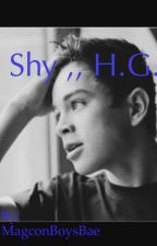 Shy~H.G. {{slow updates}} by 7hayes