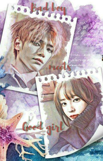 NCT Taeyong - Bad Boy Meets Good Girl
