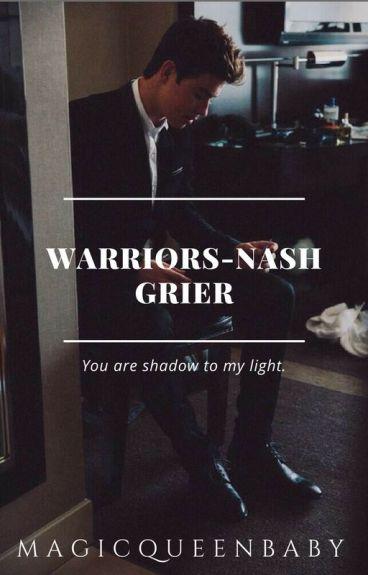 Warriors-Nash Grier