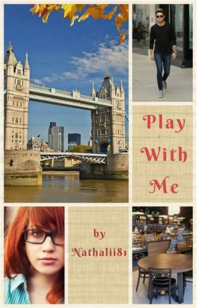 Play With Me *Niall Horan* by Nathalii81