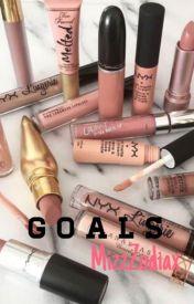Goals  by MissZodiax