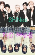 SHINee & SHINee Girls Fanfiction by burnkeyk