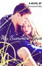 My Summer Love ★ by PerfectRing
