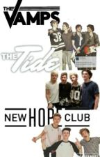 The Vamps/The Tide/NHC Imagines [REQUESTS OPEN] by RunawaywithMcVey