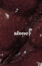 alone ⍆ kn + ks + my by memeyoongi-