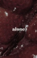 alone ⍆ kn + ks + my by memeyoongi-