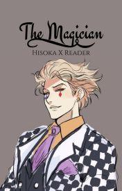 Possessive Hisoka X Reader
