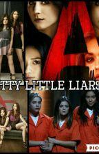 Pretty Little Liars 2.0 by MartaMerlatti