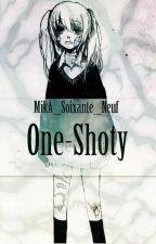 ♛ One-Shoty ♛ Zawieszone ♛ by MikA_Soixante_Neuf